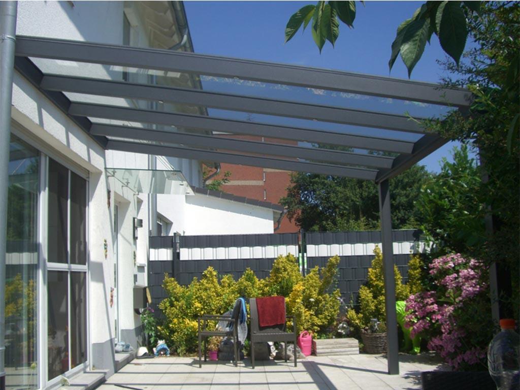 Terrassendach Wintergärten Markise Balkon Markise