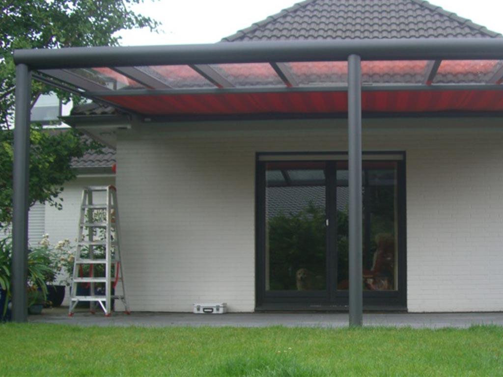 Terrassendach Wintergärten Markise Hornbach Markise