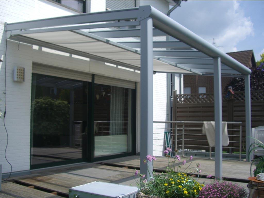 Terrassendach Wintergärten Markise Sonnensegel nach Maß